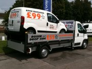 vehicle livery lorries